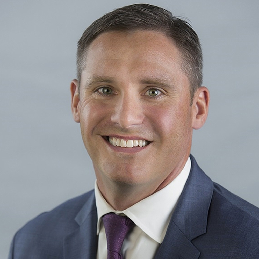 Jared Christopher, One Time Close Construction Financing
